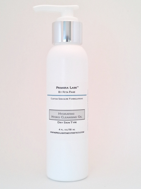 Hydrating Hydro Cleansing Oil