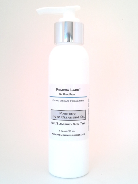 Purifying Hydro Cleansing Oil